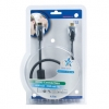 CABLE HDMI 1.3 HAUTE QUALITE HQ 0.75m
